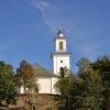 Bilder från Tösse kyrka