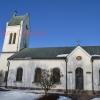Bilder från Ullervads kyrka