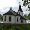 Bilder från Ekby kyrka