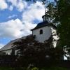 Bilder från Odensåkers kyrka