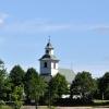 Bilder från Låstads kyrka