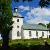 Bilder från Skärvs kyrka