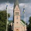 Bilder från S:ta Helena kyrka