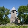 Bilder från Våmbs kyrka