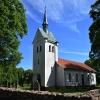 Bilder från Häggums kyrka