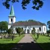 Bilder från Sjogerstads kyrka