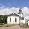 Bilder från Varola kyrka