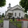 Bilder från Värsås kyrka