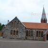 Bilder från Vretens kyrka