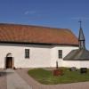 Bilder från Edåsa kyrka