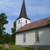 Bilder från Fridene kyrka