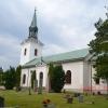 Bilder från Tidaholms kyrka