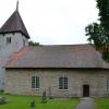 Bilder från Härja kyrka