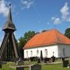 Bilder från Daretorps kyrka