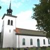 Bilder från Fröjereds kyrka