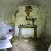 Bilder från Franciskuskapellet