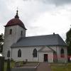 Bilder från Acklinga kyrka