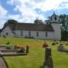 Bilder från Vilske-Kleva kyrka