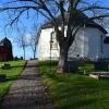 Bilder från Börstigs kyrka
