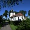 Bilder från Karleby kyrka