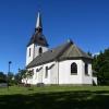 Bilder från Tiarps kyrka