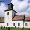 Bilder från Mularps kyrka