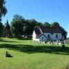 Bilder från Högstena kyrka