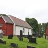 Bilder från Fivlereds kyrka