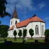 Bilder från Norra Åsarps kyrka