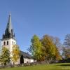Bilder från Stora kils kyrka