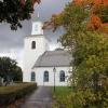 Bilder från Frykeruds kyrka