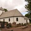 Bilder från Boda kyrka