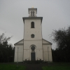 Bilder från Eda kyrka