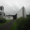 Bilder från Åmotfors kyrka