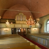 Bilder från Järnskogs kyrka