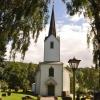 Bilder från Skillingmarks kyrka