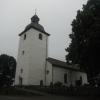 Bilder från Köla kyrka
