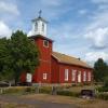 Bilder från Lekvattnets kyrka