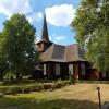 Bilder från Östmarks kyrka