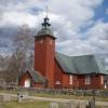 Bilder från Bjurtjärns kyrka
