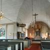 Bilder från Hammarö kyrka