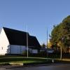 Bilder från Skoghalls kyrka