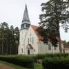 Bilder från Munkfors kyrka