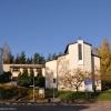 Bilder från Solbergskyrkan