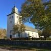 Bilder från Värmskogs kyrka