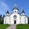 Bilder från Silleruds kyrka