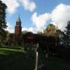 Bilder från Trankils kyrka