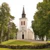 Bilder från Västra Fågelviks kyrka