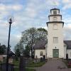 Bilder från Töcksmarks kyrka