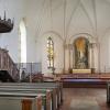 Sunne kyrka, 16 maj 2019. Foto:Åke johansson.